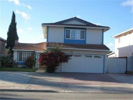 49087 Tomahawk Pl, Fremont, CA 94539