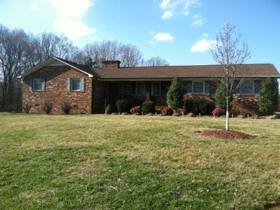 806 Taylor Rd, Stoneville, NC 27048