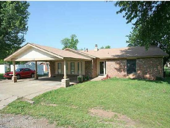1606 Town And Country Dr, Sand Springs, OK 74063