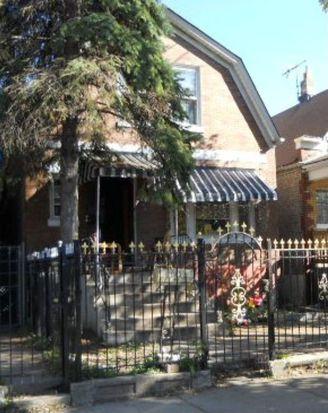 943 N Saint Louis Ave, Chicago, IL 60651