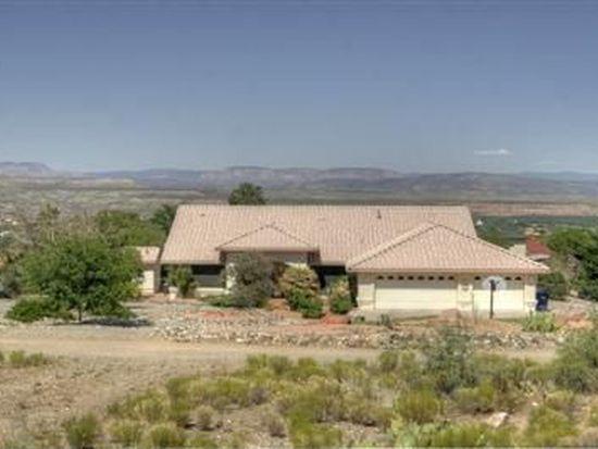 1891 Moonlight Ln, Clarkdale, AZ 86324