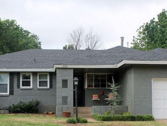 2652 Lakeside Dr, Oklahoma City, OK 73120