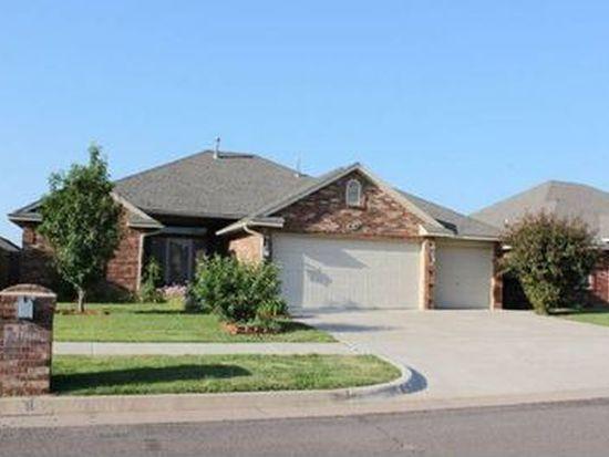 616 SW 163rd St, Oklahoma City, OK 73170