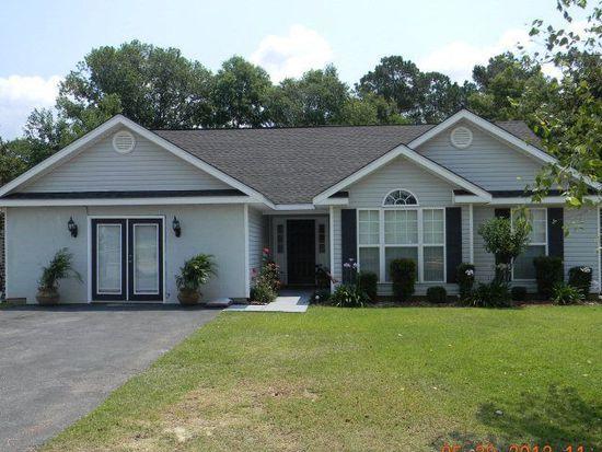 28628 Canterbury Rd, Daphne, AL 36526