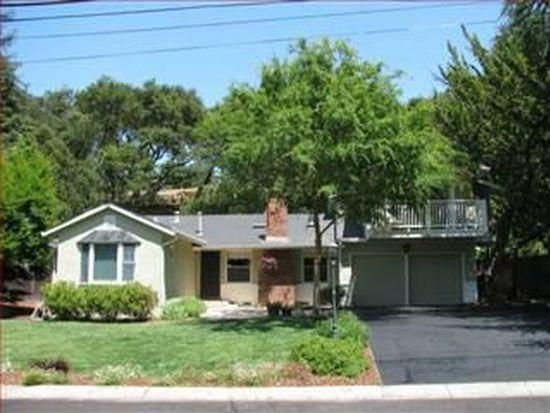 70 Oak Grove Ave, Los Gatos, CA 95030