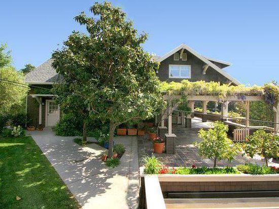 26 Vineyard Ave, San Anselmo, CA 94960