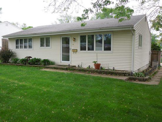 441 Wilson Avenue Dr SW, Cedar Rapids, IA 52404