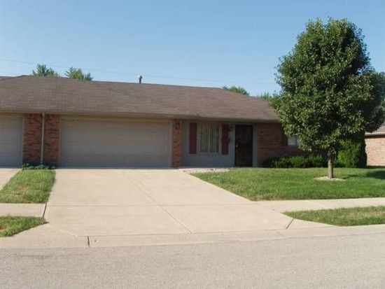 1307 Wyoming Way, Anderson, IN 46013
