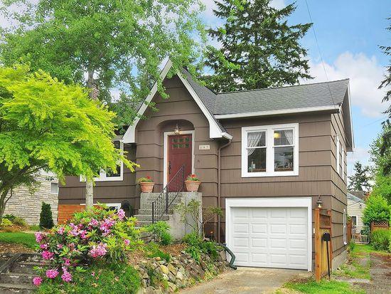 547 NE 91st St, Seattle, WA 98115