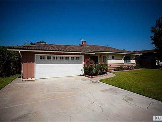519 S Gretta Ave, West Covina, CA 91790