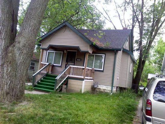 13999 Heyden St, Detroit, MI 48223