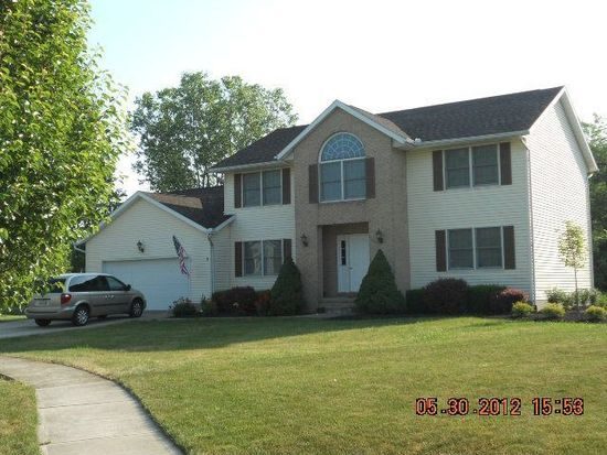 914 Greenlea Dr, Marion, OH 43302