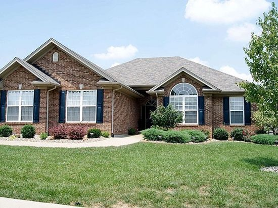 996 Heritage Way, Greenville, IN 47124