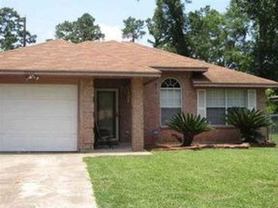 3830 Nathan St, Beaumont, TX 77708
