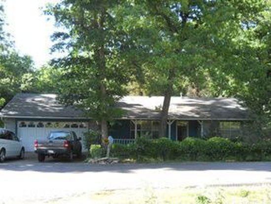 9701 E Walnut Rd, Claremore, OK 74017