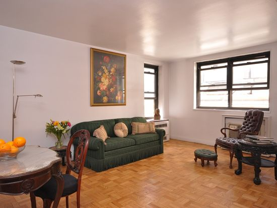 305 E 72nd St APT 2AN, New York, NY 10021