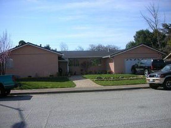 8427 Doris Ct, Gilroy, CA 95020