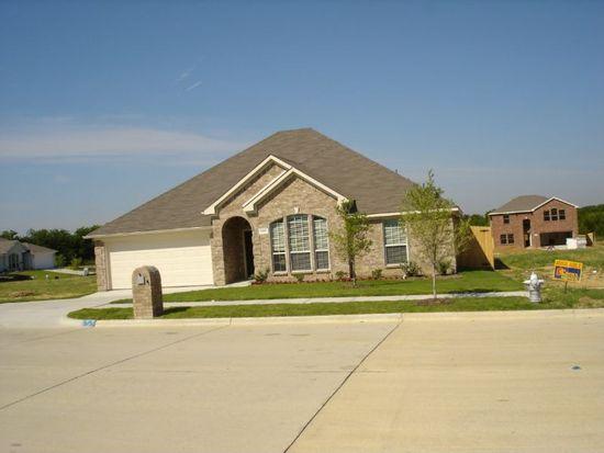 1412 Fox Glen Trl, Mansfield, TX 76063
