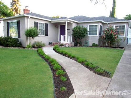 1271 Perkins Way, Sacramento, CA 95818