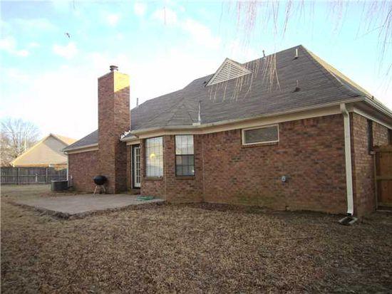 6734 Wild Cv, Memphis, TN 38135