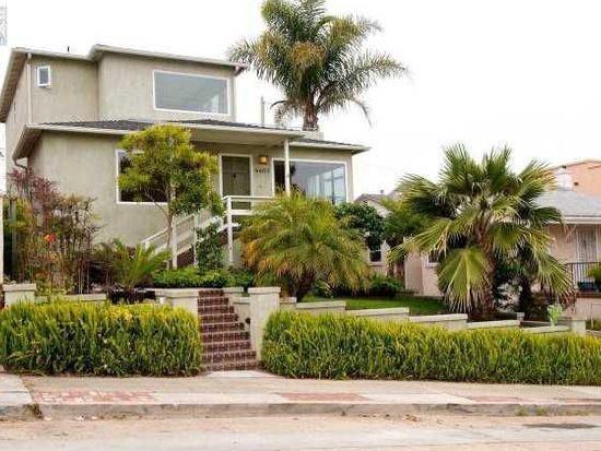 4463 Muir Ave, San Diego, CA 92107