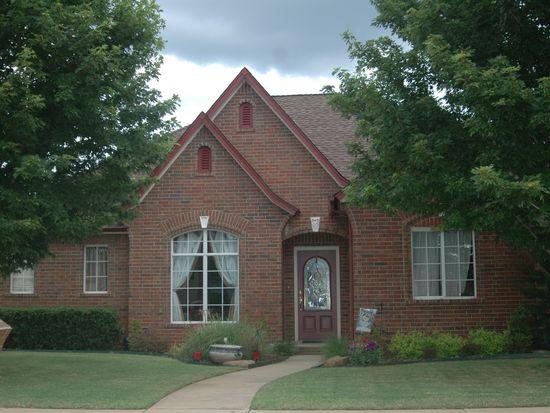 1300 SW 123rd St, Oklahoma City, OK 73170