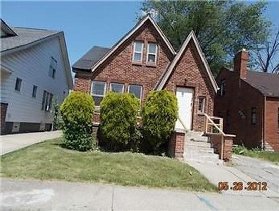 5960 Lakepointe St, Detroit, MI 48224