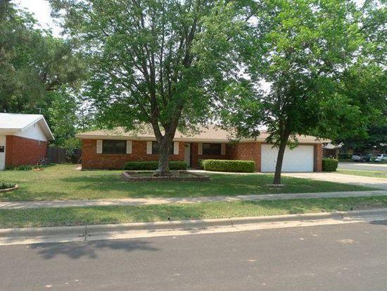 6902 Flint Ave, Lubbock, TX 79413