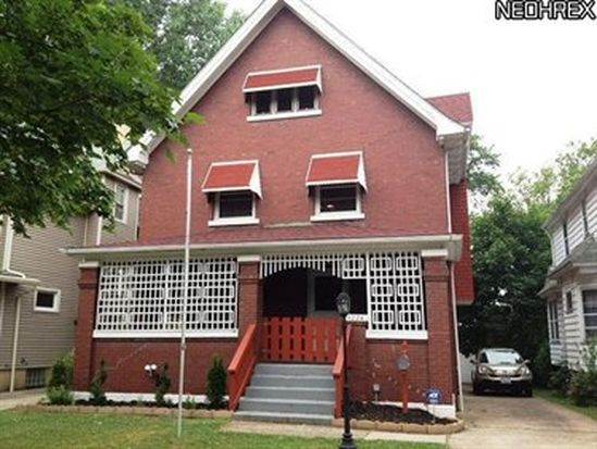 4224 W 36th St, Cleveland, OH 44109