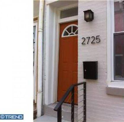 2725 Webb St, Philadelphia, PA 19134