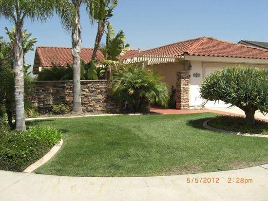 742 San Mario Dr, Solana Beach, CA 92075