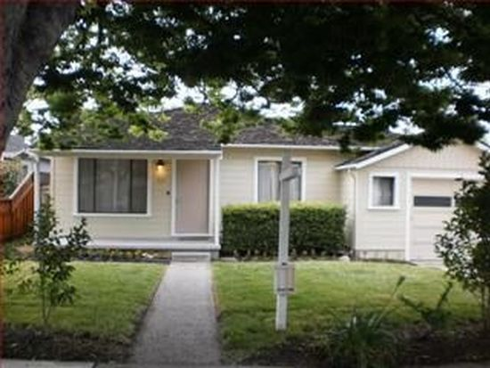 227 Alexander Ave, Redwood City, CA 94061