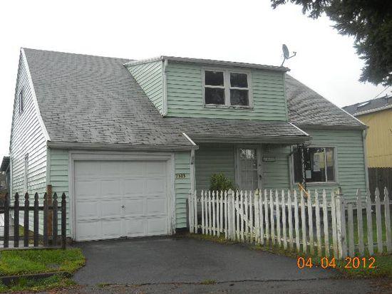 7305 SE Claybourne St, Portland, OR 97206