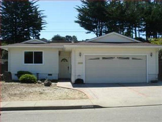 2901 Saint Cloud Dr, San Bruno, CA 94066