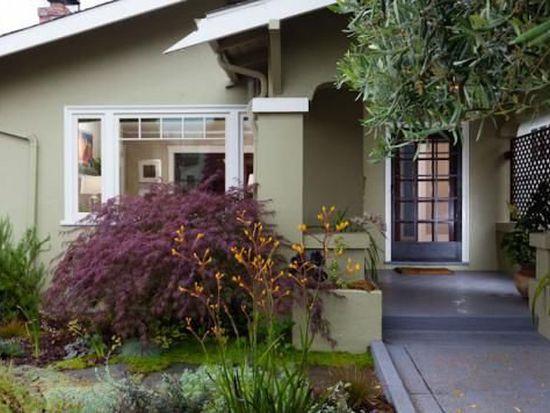 2537 Scenic Ave, Oakland, CA 94602