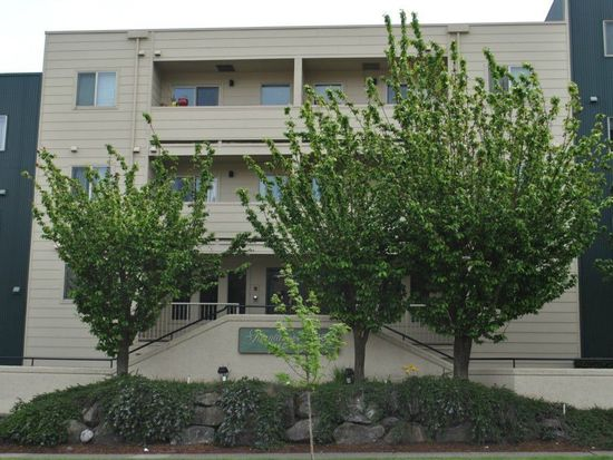 4800 Fauntleroy Way SW APT 203, Seattle, WA 98116