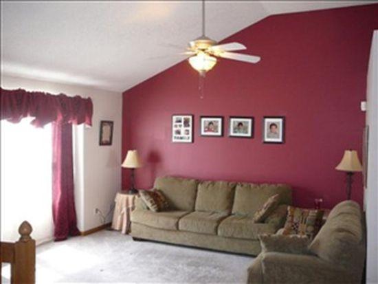 2437 SW Romar Rd, Topeka, KS 66614
