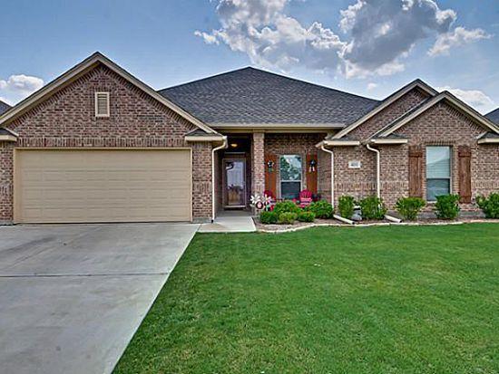 401 Merced St, Burleson, TX 76028