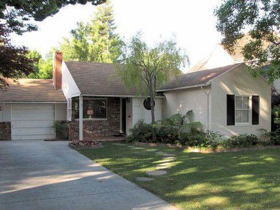 1319 Teneighth Way, Sacramento, CA 95818