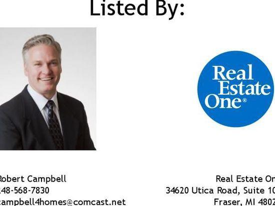 52 Maplefield Rd, Pleasant Ridge, MI 48069