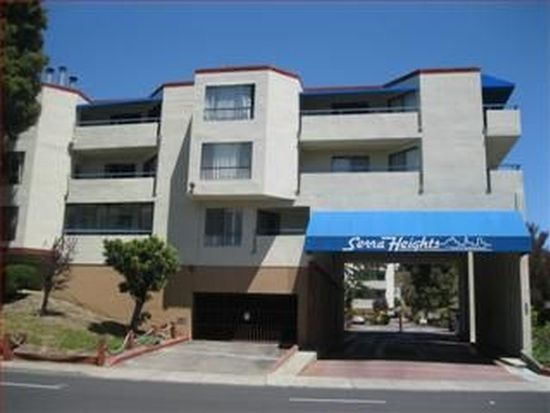 1551 Southgate Ave APT 261, Daly City, CA 94015