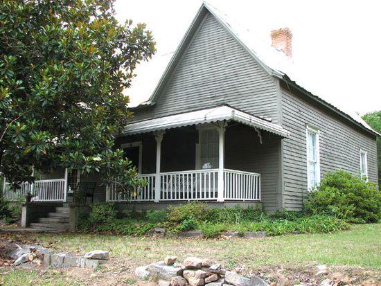 1548 Athens Hwy, Elberton, GA 30635