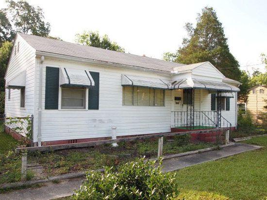 2814 King St, Augusta, GA 30906
