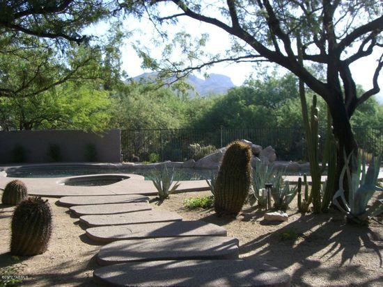 5278 N Coronado Pl, Tucson, AZ 85750