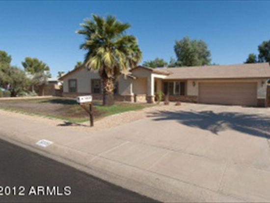 5039 E Poinsettia Dr, Scottsdale, AZ 85254