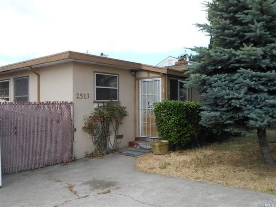 2513 Alameda St, Vallejo, CA 94590