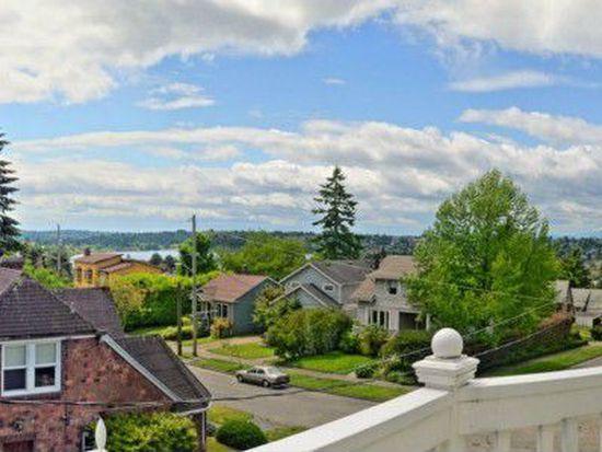 8214 Latona Ave NE, Seattle, WA 98115