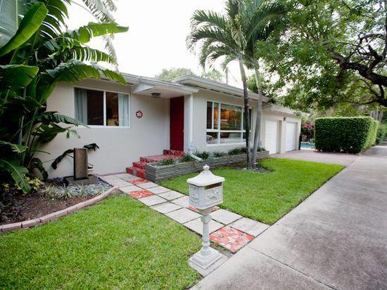 698 NE 60th St, Miami, FL 33137