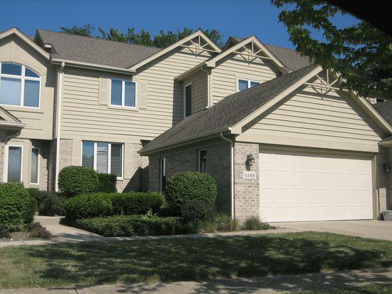 5499 Aspen Ave, Downers Grove, IL 60515