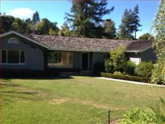 650 W Santa Inez Ave, Hillsborough, CA 94010